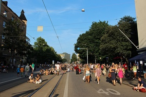 Kallio Block Party