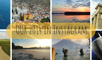 Our 2014 in Instagram
